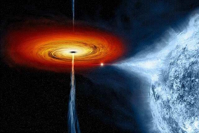 Left-This-artist-concept-of-Cygnus-X-1-shows-the-black-hole-drawing-material-from-a (1)