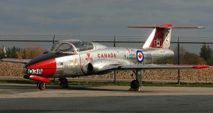 Canadair_CT-114_Tutor_505